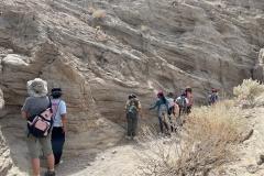 Learning-Sedimentary-Rock