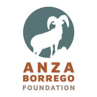 The Anza-Borrego Foundation Logo